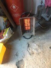Propane Portable Gas Fire heater  / Shed / Garage / Shop