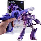 Transformers Masterpiece MP29 Destron laserwave Decepticons Action Figure Toy