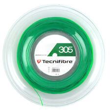 Tecnifibre 305 Green 1.10mm 18G 660ft 200m Reel Squash String