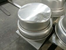Greenheck Exhaust Fan G 120 A X Dented Top Used