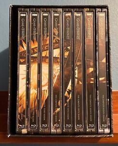Game of Thrones Complete Series Steelbook 4K Set (Please Read)