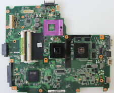 ASUS N61VG N61 Motherboard Partially Working     (A055)