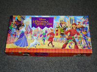 DISNEY'S THE HUNCHBACK OF NOTRE DAME GAME : 1996 BY MB GAMES - VGC (FREE UK P&P)