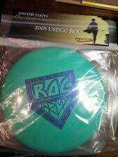 2008 Usdgc Roc Rare! Factory Bagged and bagged again.