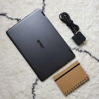 """Asus Q325U 2-in-1 13.3"""" FHD Touch - Intel i7 7500U - 16 GB Memory - 512 GB SSD"""