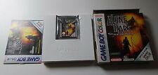 Alone in the Dark-The New Nightmare (Nintendo Game Boy Color) et  GBA