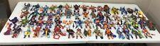 Huge Lot Vintage 80s MOTU Masters Of The Universe He-Man Figures Most Complete