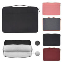 Laptop Bag Sleeve Cover Case For MacBook Lenovo HP Dell Asus Acer 11-15.6 inch
