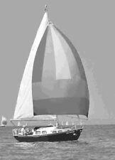 Segelboot Stahl, Jakon II