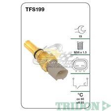 TRIDON FAN SWITCH FOR Toyota Echo 10/99-10/05 1.3L 1.5L(2NZ-FE, 1NZ-FE)(Petrol)