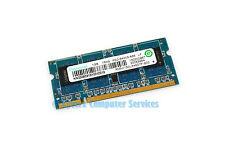 RMN1150LA48D7F-800 GENUINE ORIGINAL RAMAXEL LAPTOP MEMORY 1GB PC2-6400S