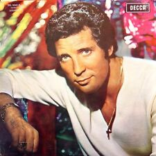 TOM JONES Tom FR Press LP