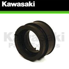 NEW 2003 - 2013 GENUINE KAWASAKI PRAIRIE 360 CARBURETOR BOOT HOLDER 16065-1379