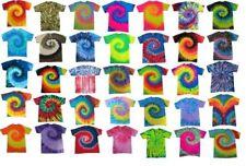 Camisetas de hombre de manga corta color principal multicolor talla XXL