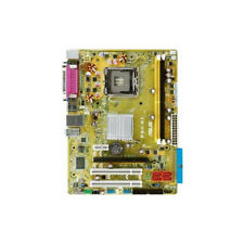 Asus  P5N-MX   Motherboard Socket 775 NVIDIA GeForce 7050 chipset with CPU & Mem