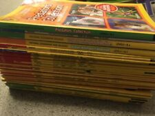 National Geographic Kids Books, Level Pre reader, 1, 2 and 3 book lot of 38