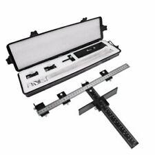 Adjustable Position Tools Cabinet Hardware Installation Jig Woodworking Tool