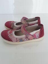 Damen Ballerinas für den Sommer Superfit Schuhe für Mädchen