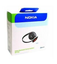 NOKIA BH 503 STEREO BLUETOOTH HEADSET WITH WARRANTY CONNECT SAMSUNG BLACKBERRY
