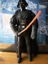 "STAR WARS 12"" DARTH VADER=1992"
