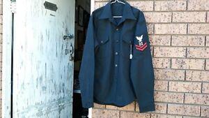 usa navy shirt see photos