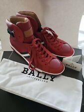 BALLY SWITZERLAND New Men's Shoes Size 11D