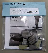 Belcher Bits 1/48 BB36 G-Lynx Speed Lynx Conversion Set