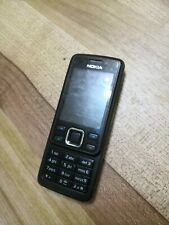 Nokia 6300 - Black (Unlocked) Mobile Phone