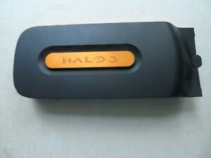 Halo 3 External 20GB Hard Drive Xbox 360 Gaming Console X804675-004 Black HDD