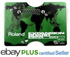 Roland WORLD Expansion-Board SR JV80-05 für  JV1080 JV2080 XV5080 + GEWÄHR