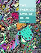 THE FASHION SWATCH BOOK - FOGG, MARNIE - NEW PAPERBACK BOOK