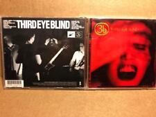 Third Eye Blind Self-Titled Cd Album pop alt rock goo goo dolls counting crows