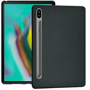 Protective Case For Samsung Galaxy Tab S6 10.5 Case Silicone Slim Case Cover