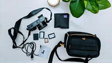 Sony Alpha a6000 Mirrorless Digital Camera with 16-50mm + Accessory kit