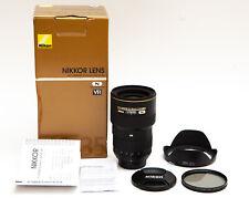 Nikon Nikkor 16-35mm F/4 G f/4G SWM VR ED AF-S - Beautiful! * USA Model *