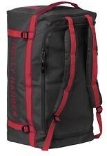 Helly Hansen HH Classic Duffel Bag L Ebony STD