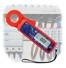 Amperímetro Pinza amperimétrica multímetro amperimetro amperio tensión PCE-LCT1