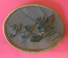 Patch- CHESSIE & 2 KITTENS (C&O) #22281 - NEW