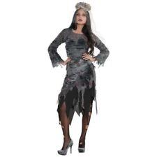 Costumi e travestimenti grigi Amscan per carnevale e teatro da donna