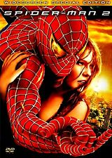 BRAND NEW 2DVD SET // SpiderMan 2 // Tobey Maguire, Kirsten Dunst, James Franco,