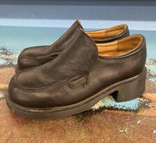 Dr Doc Martens Vintage 90s Loafer Clogs 8670 Size UK 5 US:7