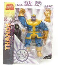 Marvel Select Thanos Action Figure - Avengers, Infinity Gauntlet, Hulk, Thor,