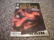 LITTLE RED HOT: CHANE OF FOOLS #2 (1999) Image Comics VF/NM