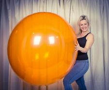 "1 x BELBAL 36"" Riesenluftballon * KRISTALLFARBEN * CRYSTAL-COLORS *"