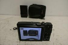 Nikon COOLPIX S8200 16.1MP Digital Camera - Black ~ Non Working Flash