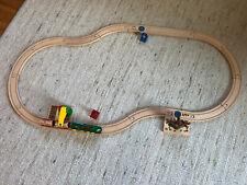 Brio 33760 Smart Track Set avec arbre-RARE-RARE-TOP - VHTF Rare
