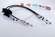 Fiat Doblo 2000 a 1.2 1.3 Jtd 1.9 Jtd Gear retransmisión por cable Selector de vinculación