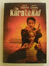 DVD THE KARATE KID - Jaden SMITH / Jackie CHAN - NEUF