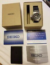 Seiko SLT095 Milemaker Perpetual Calendar Men's Watch