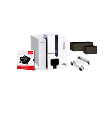 Evolis Edikio Flex Price Tag Printing Solution Package - PN: EF1H0000XS-BS002